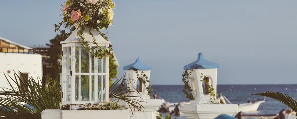 Kāzas uz Krētas salas!
